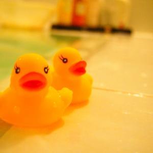 これで子供のお風呂嫌いを克服!我が家の対策をご紹介!