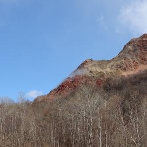 北海道旅行へ 三月末