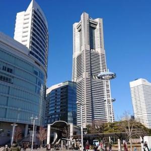 グルメツアー in桜木町