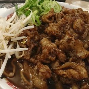 肉汁麺ススム お試し期間