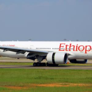 アフリカジンバブエからの帰国、エチオピア航空!ハラレ→アディスアベバ→仁川→成田!