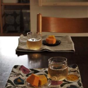 ◆暑い季節のお茶づくり。冷蔵庫を開けなくてもOK。