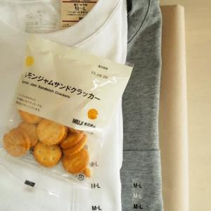 ◆良品週間前にお得に買ってしまった2枚。とスーパーセール