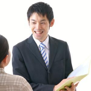 肌が合わない建設業界から介護職へ!アピールしたのはもちろん笑顔