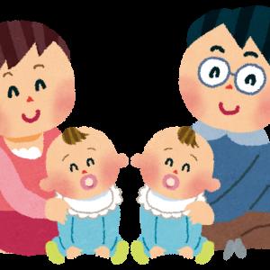 【2歳5ヶ月】娘の成長記録2020.6【双子の育児】