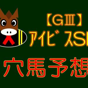 【GⅢ】アイビスSD 展望