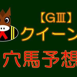 【GⅢ】クイーンS 展望