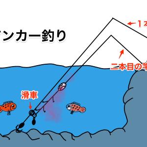 沖縄の「禁断の釣り」!?