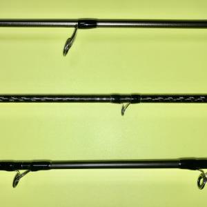 釣り竿の素材