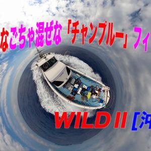 ごちゃ混ぜフィッシング!? [WILDⅡ] 沖縄