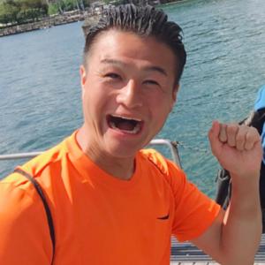ティモンディ高岸宏行は日本代表選手?話し方は障害のせいとの噂について