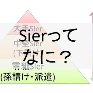 【現役SE視点】SIer・SI業界ってなに?IT就活の初心者向け解説
