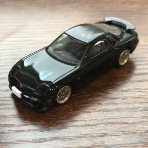 トミカリミテッド RX-7