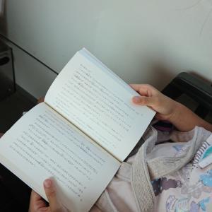 9歳ちゃん。初めて物語系の本に興味をしめしたきっかけとは