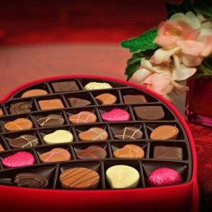 潰瘍性大腸炎やクローン病にはバレンタインは嬉しくない