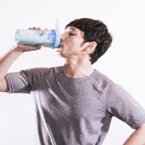 潰瘍性大腸炎やクローン病はプロテイン飲んでも平気?