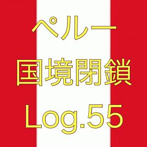 【ペルーも母の日】ペルー国境閉鎖【足止め Log.55】