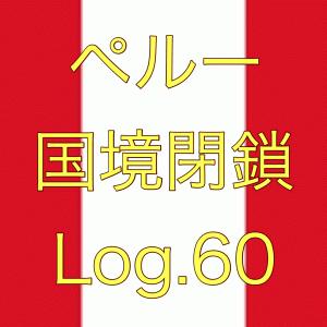 【思いがけない来訪者】ペルー国境閉鎖【足止め Log.60】