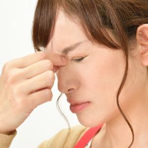 疲れ目をお風呂場でケアする方法