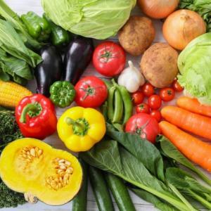 ウエスト-11㎝痩せた時の食事内容