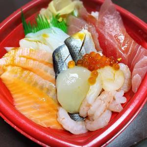 太りにくい海鮮丼の食べ方