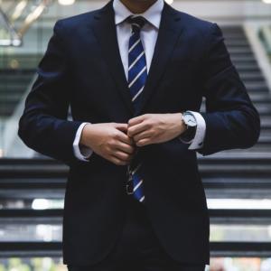 転職の面接でのスーツの選び方を解説
