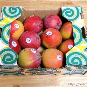 コストコのマンゴーは味も値段もナイスなおすすめフルーツ