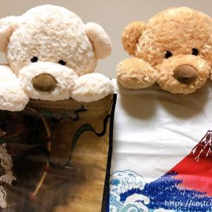 必見!コストコの限定エコバッグ風神雷神と富士山が再販開始