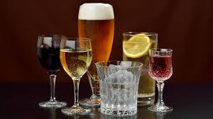 筋トレダイエット初心者とアルコール