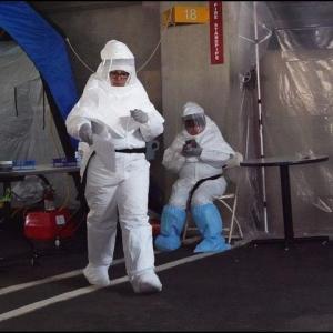 ◆被害拡大 「コロナウイルス」 〈65〉 ◆