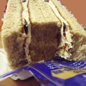 ◆ヤマザキ 「三角サンド」 ◆