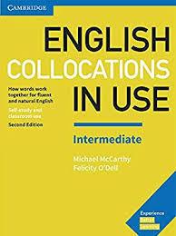 英語のコロケーション