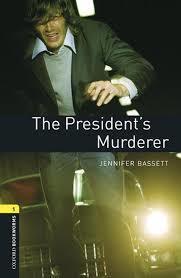 読書 The President's Murderer