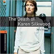 多読 The Death of Karen Silkwood