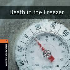 Death in the Freezer 多読