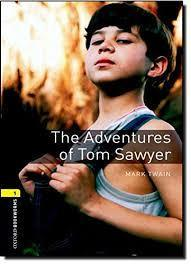 The Adventures of Tom Sawyer 多読