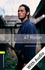 47 Ronin 忠臣蔵