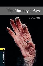 多読 The Monkey's Paw