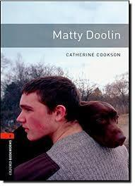 コミュ障 Matty Doolin