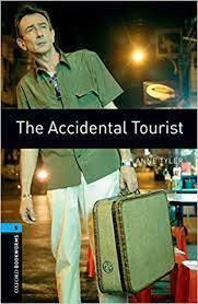 The Accidental Tourist 偶然の旅行者