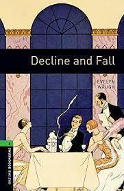 Decline and Fall すべり読み