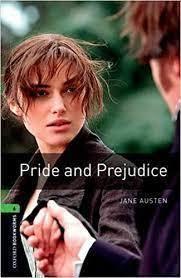 私はフェミです、Pride and Prejudice