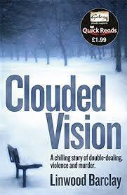 Clouded Vision 千里眼
