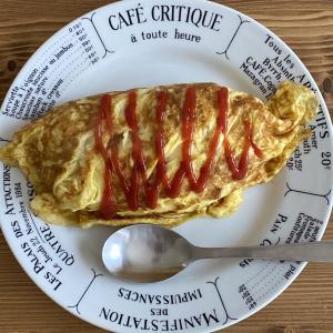 卵料理の思い出