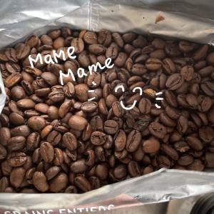 コストコのコーヒー豆