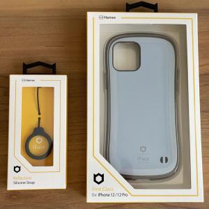 シンプルiPhoneケース