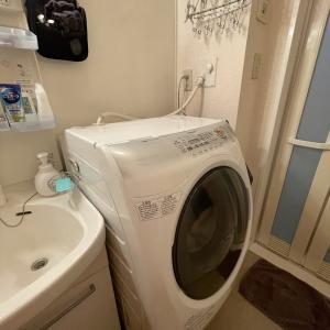 洗濯乾燥コースって素晴らしい!