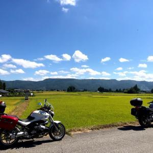 オートバイにおいての、楽と楽しい
