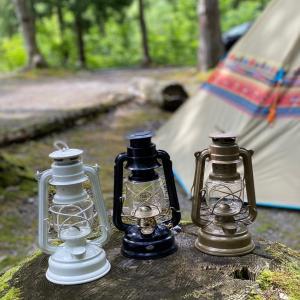 最近買ったキャンプのもの