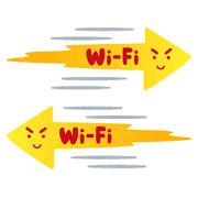 高速無制限 Mugen WiFiがお得すぎ